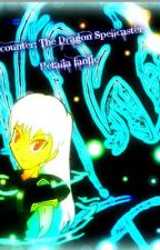 Encounter; The Dragon Spellcaster ~~Hetalia Fanfic by StormseerKnight