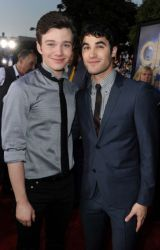 The CrissColfer Story by GleeIsMyLife