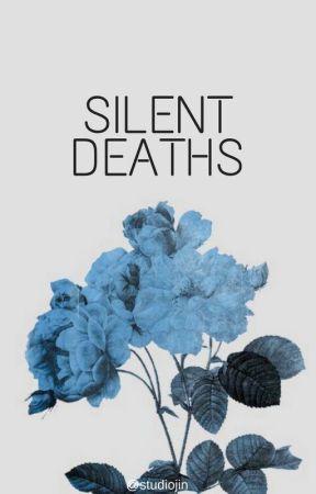 FNAF Bonnie x Reader 2: Silent Deaths by LittleHeroes