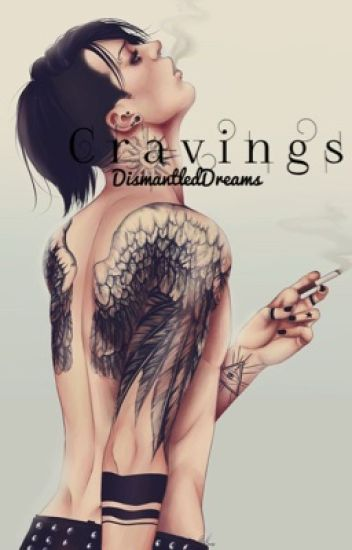 Cravings [Levi Ackerman x Reader]