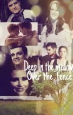 Deep in the medow, over the fence by livinglikemyfandoms