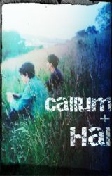 Callum + Hal by MillionLaughsAMinute