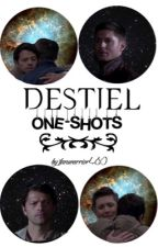 Destiel One-Shots by Fanwarrior480