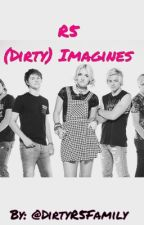 R5 (Dirty) Imagines (Discontinued) :/ by DirtyR5Family