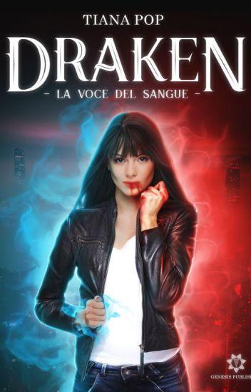 Draken 1 - La voce del sangue