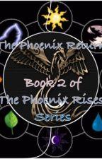The Phoenix Returns by oldyeller14