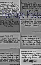 Teenage Posts by dark_angelzz