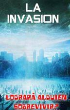 La Invasión by TiagoNickel