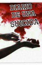 Diario de una suicida by SuicideKul