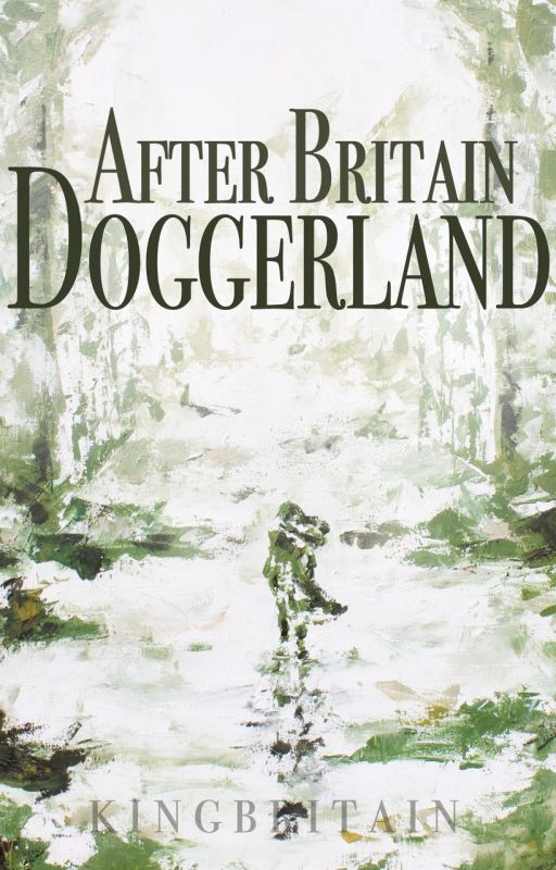 After Britain II: Doggerland by KingBritain