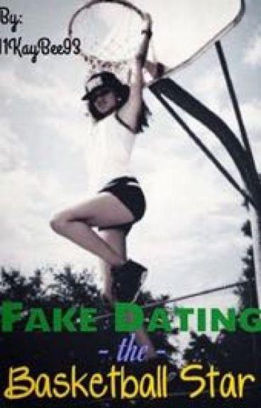 Fake dating the Basketball Star