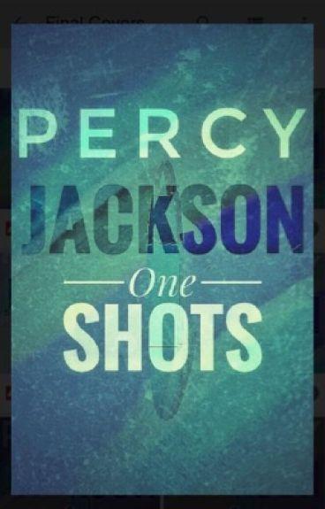 Percy Jackson One Shots [#wattys2016]