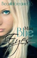 Miss Blue eyes... by love-marilynnmonroe