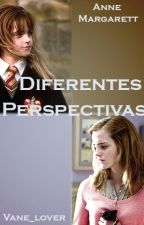 Hermione Granger Diferentes Perspectivas by vane_lover
