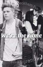 Were the same. (Brooklyn Beckham fanfic) by queenarigrande