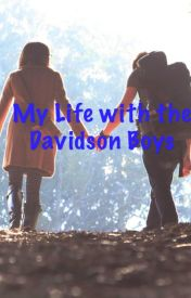 My Life with the Davidson Boys by tannerpoo