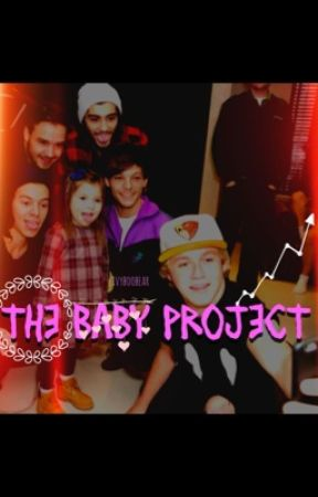 The Baby Project ~ 1D by livyboobear