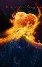 Heart Stopper by hermera