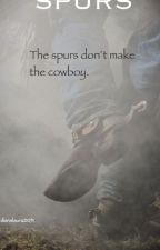 Spurs by dianalaura21051