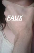 faux :: lrh au by peachteas