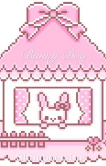Bunny Boy- Mashton/Malum/Muke