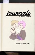Journals - Muke by punk5sauce