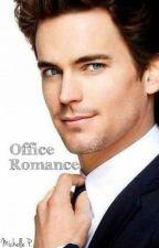 Office Romance by LadyofSunset