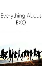 Everything about EXO(boy band) by peunhan