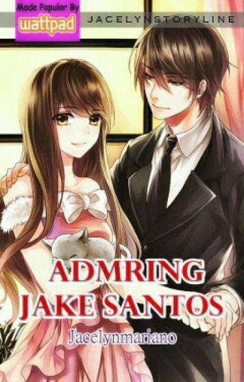 Admiring Jake Santos (Completed)