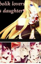 Diabolik lovers yui's daughter by animelover3789
