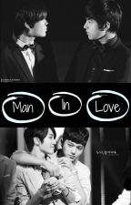 Man in Love. (MyungJong) by Shapi-Chan