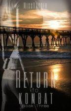 Return to Kombat by MissDaggerOfficial
