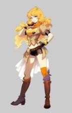 RWBY: Shadow Warrior by Fusionme00