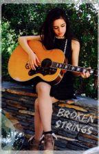 Broken Strings by HipstaPlease93