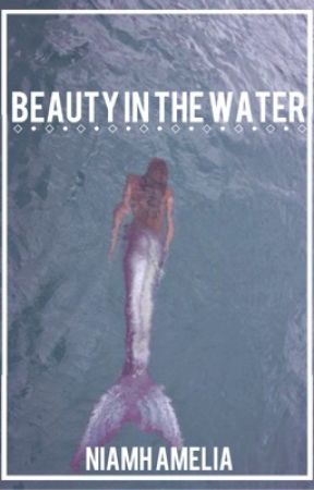 Beauty in The Water (a.i) by sneaky_ninja