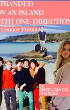 Stranded On An Island w/ ONE DIRECTION by angelismical