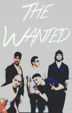 Imaginas THE WANTED by mrs_sykes23