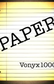 Paper by Vonyx1000