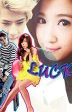 LUCKY[complete] by pinku_maknae14