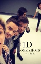 1D One Shots by zmelec