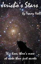Jericho's Stars--The Werewolves of Split Rock Part 3 by TraceyCronk-Hall