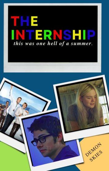 The Internship [Stuart Twombly]