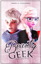 Beauty and the Geek  (Jelsa) by spiderly