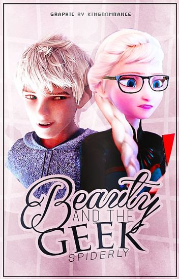 Beauty and the Geek  (Jelsa)