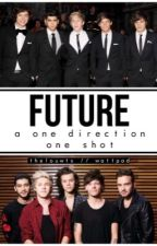 future || one direction by thelouwts