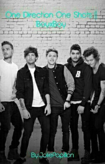 One Direction One Shots || BoyxBoy