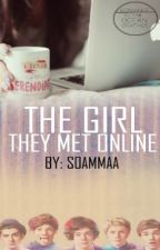 The Girl They Met Online [Editing] by tomliloson