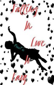 Falling In Love Is Easy... (Issa Thompson Love Story) [Complete - EDITING] by PeaceTee