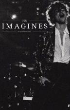 Harry Styles Imagines by StylesofStyles
