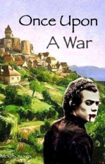 Once Upon A War (EV)